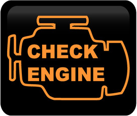 My Check Engine Light is on...AGAIN!